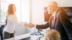 Contratação de trabalho temporário: mais produtividade nas empresas